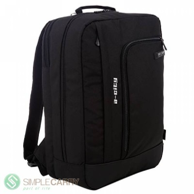 balo simplecarry a-city-black