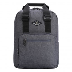 balo laptop simplecarry Isacc 4 d.grey