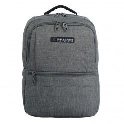 Balo Simplecarry ISSAC 6 B.grey 1