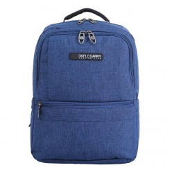 Balo Simplecarry ISSAC 6 Navy 1