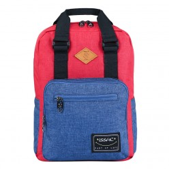 balo issac 4 red navy
